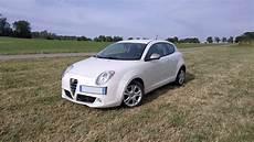 Alfa Romeo Mito D Occasion 1 3 Jtdm 95 Distinctive Start