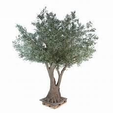 Arbuste Artificiel Olivier New Tree H 430 Achat