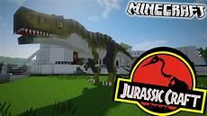 Jurassic World Malvorlagen Mod Jurassic World Minecraft Pr 233 Sentation Du Mod