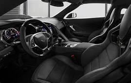 2020 Chevrolet Corvette C8 Mid Engine Price Specs