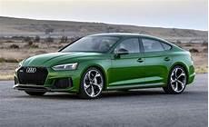 Look 2019 Audi Rs 5 Sportback Ny Daily News