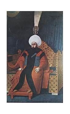 sultano ottomano mustafa iv