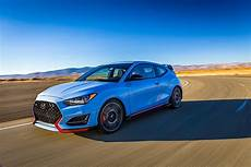 Hyundai Veloster N Specs 2018 Autoevolution