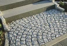 Paving Stones Access Through Stones