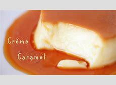 creme caramel_image