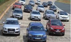 16 Kompakt Suv Im Mega Test Audi Q5 Bis Land Rover