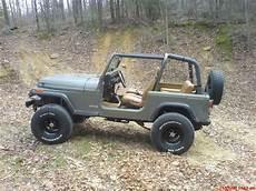 xcingmike 1992 jeep yj specs photos modification info at cardomain