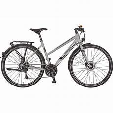 fahrrad damen trekking prophete alu trekking fahrrad 28 quot entdecker sport damen