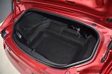 2016 Mazda Mx 5 Gt 1 5l Review Performancedrive