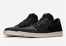 air 1 low flyknit ah4506 010 release date sneaker