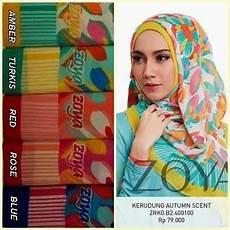 Zoya Modern Jilbab Modis Terbaru Tunik Modern