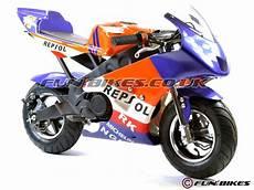 funbikes mt4a 50cc mini moto racing bike race childrens