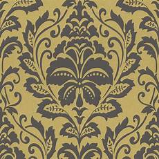 barock tapete schwarz barock tapete gold schwarz 369101 beautiful walls