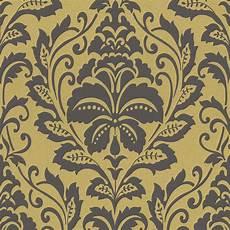 barock tapete schwarz barock tapete gold schwarz 369101 beautiful walls