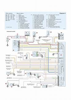 renault clio wiring diagram manual wiring diagrams