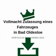 Zulassungsstelle Bad Oldesloe Info Zur Zulassungsstelle