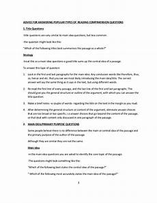 7 core reading comprehension strategies for high school