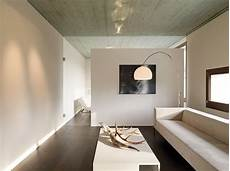 residential building novaron switzerland modern
