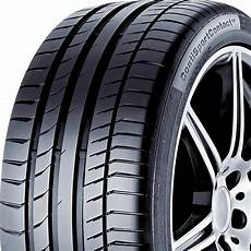 continental contisportcontact 5 235 45 r17 94w anvelope