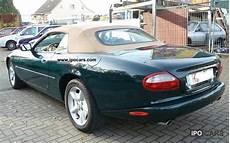jaguar xk8 gpl 1997 jaguar xk8 convertible car photo and specs