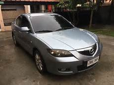 Second Mazda 3 2008 Model A T For Sale Used Cars