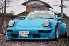 Porsche Rwb 964 Photos Photogallery With 15 Pics