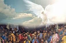 Terima Lawatan Roh Kudus Bebaskan Karyanya Atas Kita