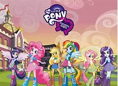 equestria a my pony offshoot in its