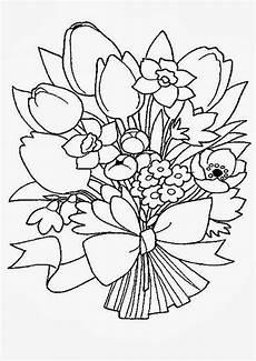 Malvorlagen Blumen Kostenlos Ausdrucken Malvorlagen Blumen Kostenlos