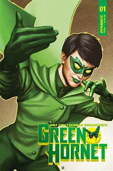 the green hornet the green hornet is back and she s fighting mad the beat