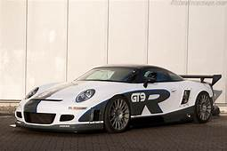 2008 9ff GT9 R Gallery Images  Ultimatecarpagecom