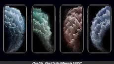 Percantik Layar Android Kamu Dengan Wallpaper Iphone 11 Pro
