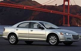 Used 2006 Chrysler Sebring Pricing  For Sale Edmunds