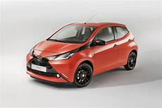 2014 Toyota Aygo Marks The Spot