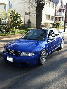 buy used 2001 5 audi s4 b5 with built 2 8l engine rs6 r turbos 600 hp with many extras in