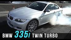 bmw 335i turbo upgrade