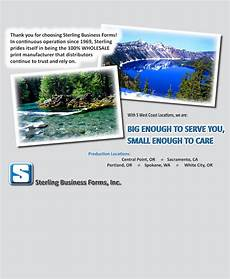 sterling business forms