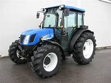 traktor new tn 60 d technikboerse