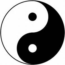 Malvorlagen Yin Yang Terbaru Yin Yang Keseimbangan Dalam Hidup Halaman 1