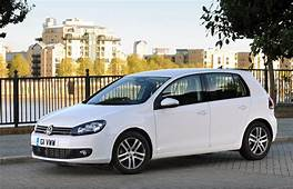 2010 Volkswagen Golf VI Match  Picture 37902