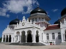 Baiturrahman Grand Mosque Wikidata