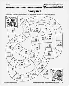 subtraction with regrouping worksheets for grade 4 10647 math teaser 4 subtraction with no regrouping