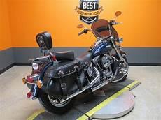 2016 Harley Davidson Softail Heritage Classic Flstc For