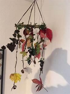 Ausmalbilder Herbst Leicht Herbst Mobile Leicht Gemacht Basteln Herbst Basteln