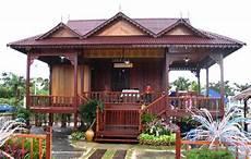 35 Rumah Adat Di Indonesia Gambar Dan Pembahasan