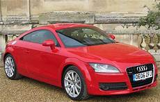 Audi Tt Coupe 2007 Road Test Road Tests Honest
