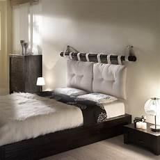 cuscini per testata letto matrimoniale letto senza testiera cuscini