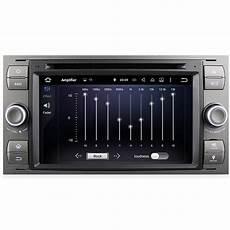 ford transit mk7 kuga android 5 1 headunit dab radio gps