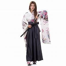 piratenkostüm damen selber machen japan damen samurai asia kost 252 m kimono ca 49 kost 252 m