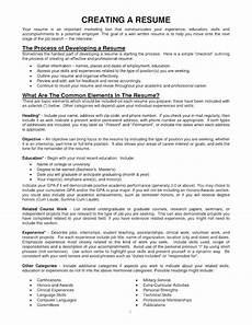 references for resume sle sle resumes
